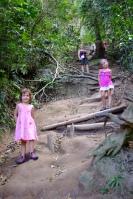 Sur le chemin vers Morro de Urca