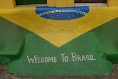 Fierté brésilienne