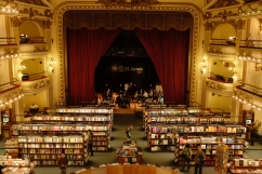 Librairie Ateneo