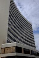 hotels condamnés du centre-ville
